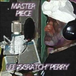 "Lee ""Scratch"" Perry - Master Piece"