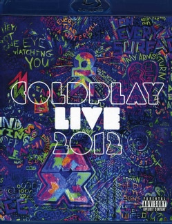 Coldplay Live: 2012