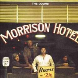 Doors - Morrison Hotel