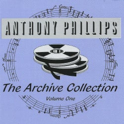 Anthony Phillips - Archive Collection