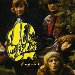 Soft Machine - Turns on Volume 2