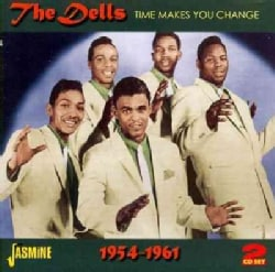 Dells - Time Makes You Change (1954-61)