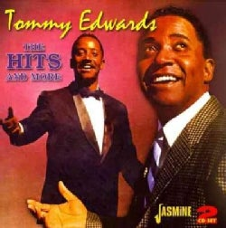 Tommy Edwards - Hits and More