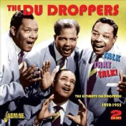 Du Droppers - Talk That Talk/Ultimate 1952-55