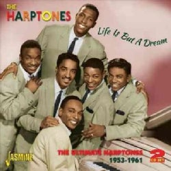 Harptones - Life Is But A Dream/Ultimate 1953-61