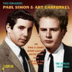Paul Simon - Two Teenagers/Singles 1957-61