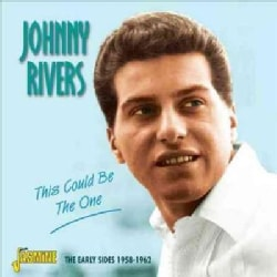 Johnny Rivers - This Could Be The One/Early Sides 1958-62