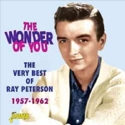 Ray Peterson - The Wonder of You