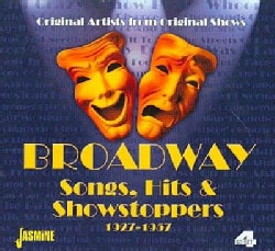 Various - Broadway Songs, Hits And Showstoppers