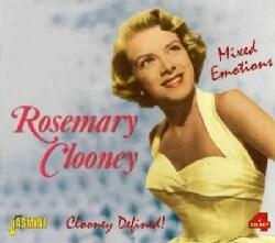Rosemary Clooney - Mixed Emotions