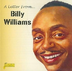 Billy Williams - Letter From Billy Williams