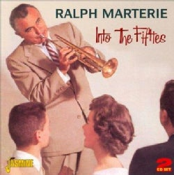 Ralph Marterie - Into The 50's