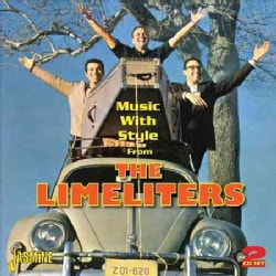 Limeliters - Music with Style from the Limeliters