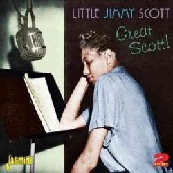 Little Jimmy Scott - Great Scott