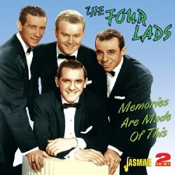 Four Lads - Memories Are Made of This