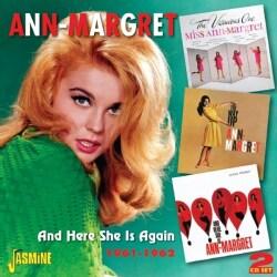 Ann-Margret - Ann-Margret: And Here She Is Again: 1961-1962