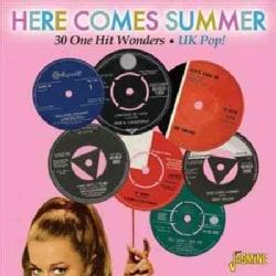 Various - Here Comes Summer: 30 One Hit Wonders: UK Pop!