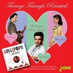James Darren - Teenage Triangle Revisited