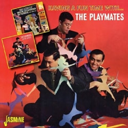 Playmates - Having a Fun Time with the Playmates