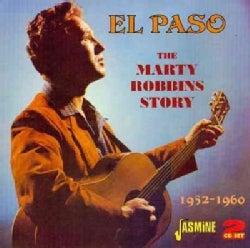 Marty Robbins - Marty Robbins Story (1952-60)