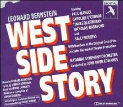 Manuel/Connor O/Olaf - West Side Story