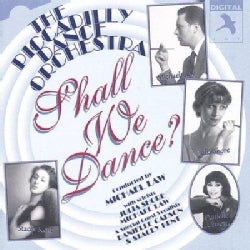 Piccadilly Dance Orc - Shall We Dance