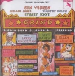 Ben Vereen/Grossman - Grind