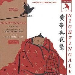 Sarah Brightman - Nightingale