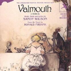 S Wilson/R Firbank - Valmouth (OCR)