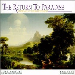 BRADLEE/CONDIT/WHITEMAN - RETURN TO PARADISE