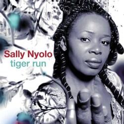 Sally Nyolo - TIGER RUN