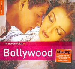 Various - The Rough Guide to Bollywood (Second Edition)