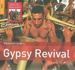 Various - Rough Guide to Gypsy Revival