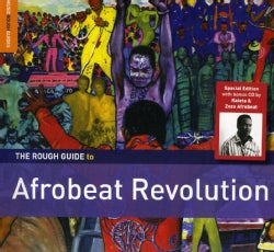 Various - Rough Guide to Afrobeat Revolution