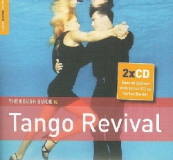 Various - Rough Guide to Tango Revival