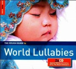 Various - Rough Guide to World Lullabies