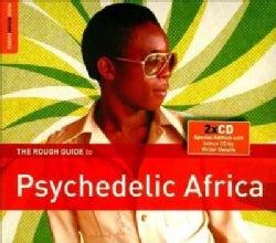 Various - Rough Guide: Psychedelic Africa