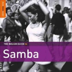 Various - Rough Guide to Samba (Second Edition)