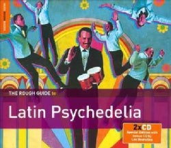 Various - Rough Guide to Latin Psychedelia