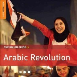 Various - Rough Guide to Arabic Revolution