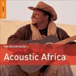Various - Rough Guide to Acoustic Africa