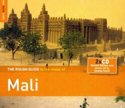 Various - Rough Guide to Mali (2nd Edition)