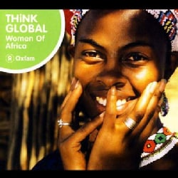 Various - Think Global: Women of Africa