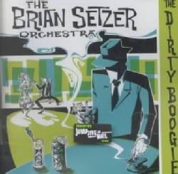 Brian Orchestra Setzer - Dirty Boogie