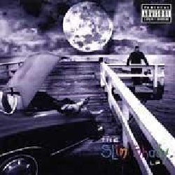 Eminem - The Slim Shady LP (Parental Advisory)