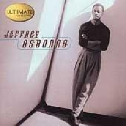 Jeffrey Osborne - Ultimate Collection