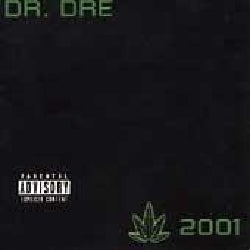 Dr. Dre - 2001 (Parental Advisory)