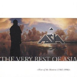 Asia - Very Best of Asia:Heat of the Moment
