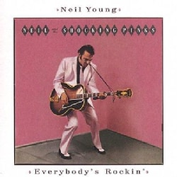 Neil Young - Everybody's Rockin