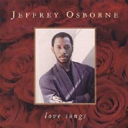 Jeffrey Osborne - Love Songs